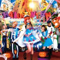 日本最大級のハロウィンイベント池袋コスプレフェス! 2017年は過去最大規模!